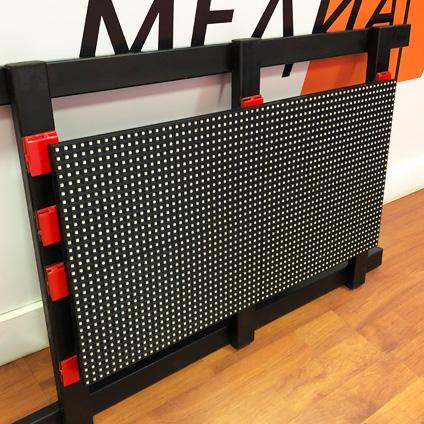 Cистема МОНОФИКС крепления LED модулей
