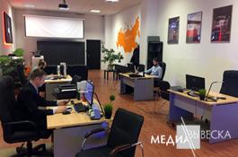 Головной офис МЕДИАВЫВЕСКИ
