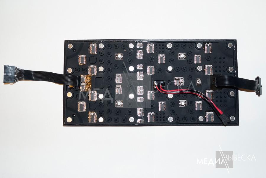 Модули для светодиодов cree