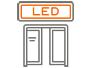 LED Медиавывески
